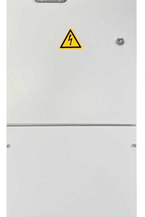 elektromerový rozvádzač RE P pilier In=25A